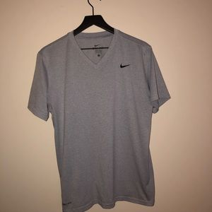 Nike Dri-Fit Men's V-Neck